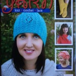 Yarn mag issue 41 front cover