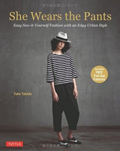 She Wears the Pants book cover