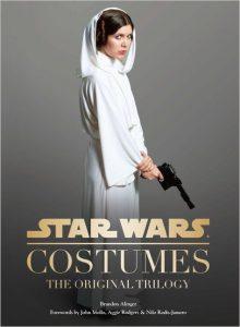 Book: Star Wars Costumes