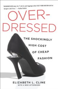 2 Good Reads Overdressed book cover
