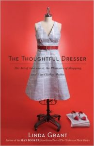 2 Good Reads The Thoughtful Dresser book cover