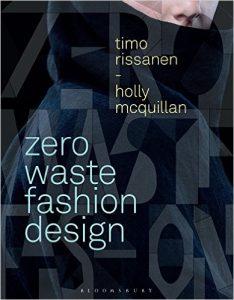 Book review Zero Waste Fashion