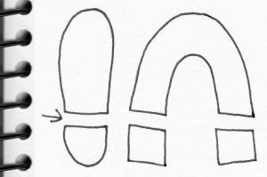 free-pattern-ballerina-slippers-adjusting-size