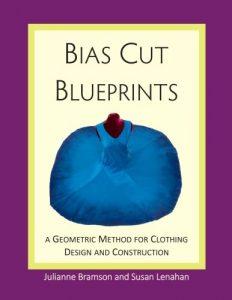 Book Review Bias Cut Blueprints