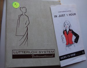Lutterloh from the op shop