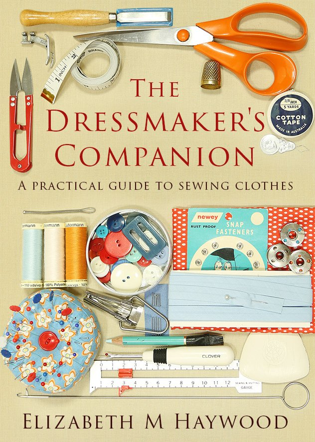 The Dressmakers Companion cover image