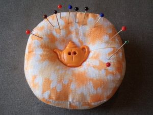 3 Great pincushion ideas Step by Step 9