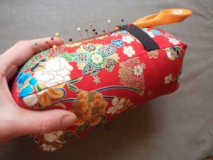 3 Great pincushion ideas large pincushion