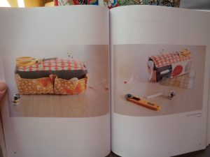 3 Great pincushion ideas large pincushion in book