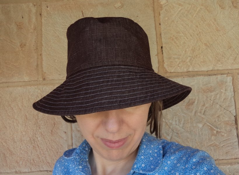 Free Pattern Make a Hat