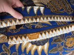 2017 Christmas Dress belt fabric