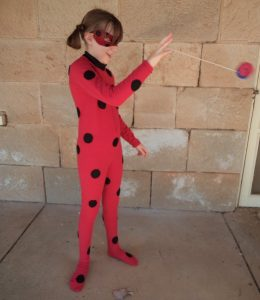 Fancy Dress Ladybug Miraculous
