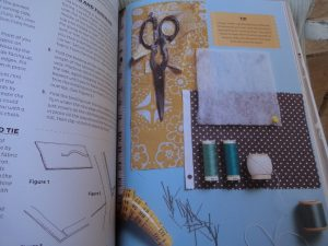Book review Makery books materials pic