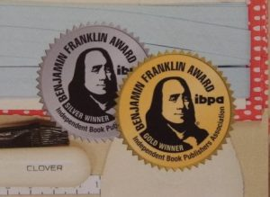 A New Look for The Book seals
