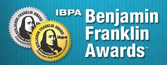 The Dressmaker's Companion wins Benjamin Franklin award