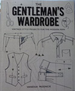Goodbye Handbag The Gentlemans Wardrobe book