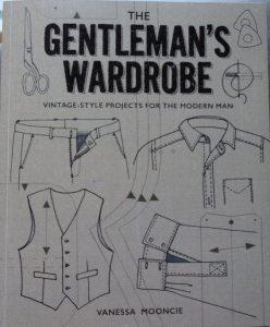 Goodbye Handbag The Gentlemans Wardrobe book