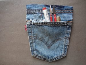 3 Useful sewing ideas sewing kit