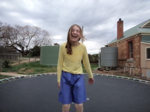The experimental shorts The crushing verdict on the trampoline 4