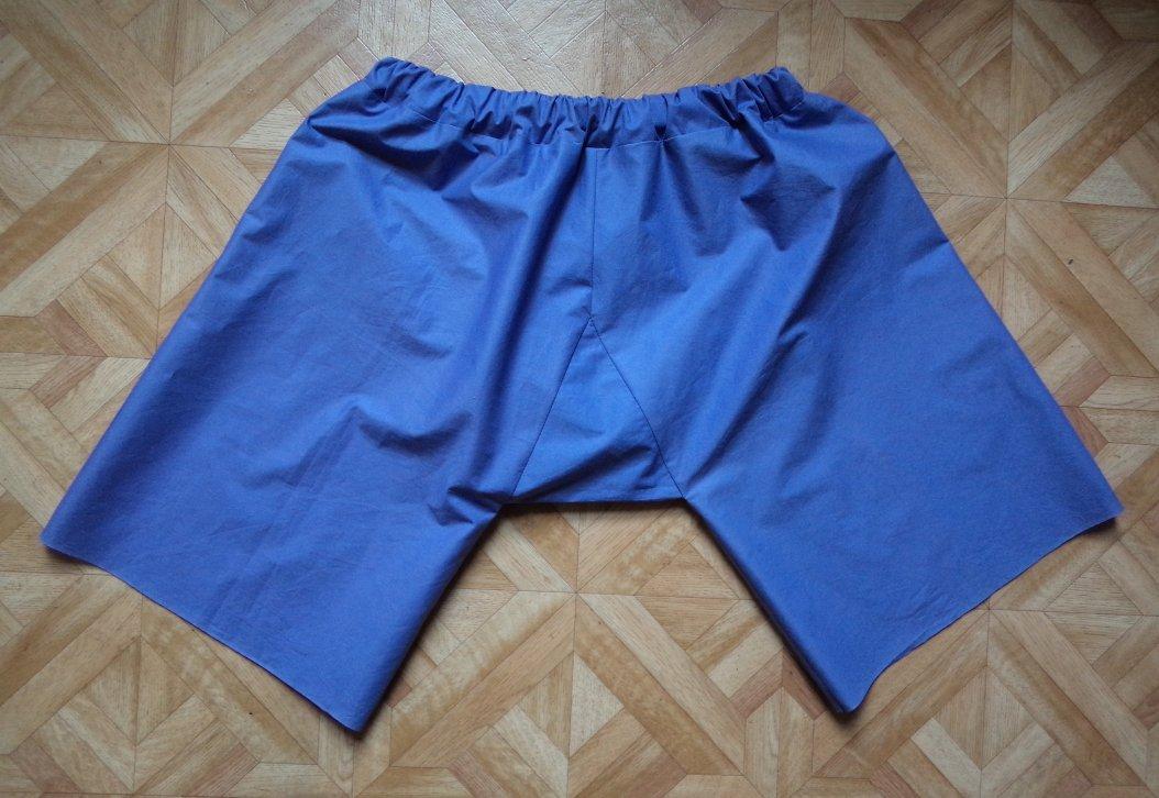 The experimental shorts The crushing verdict