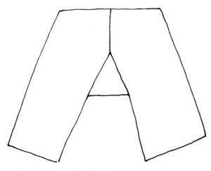 Experimental shorts