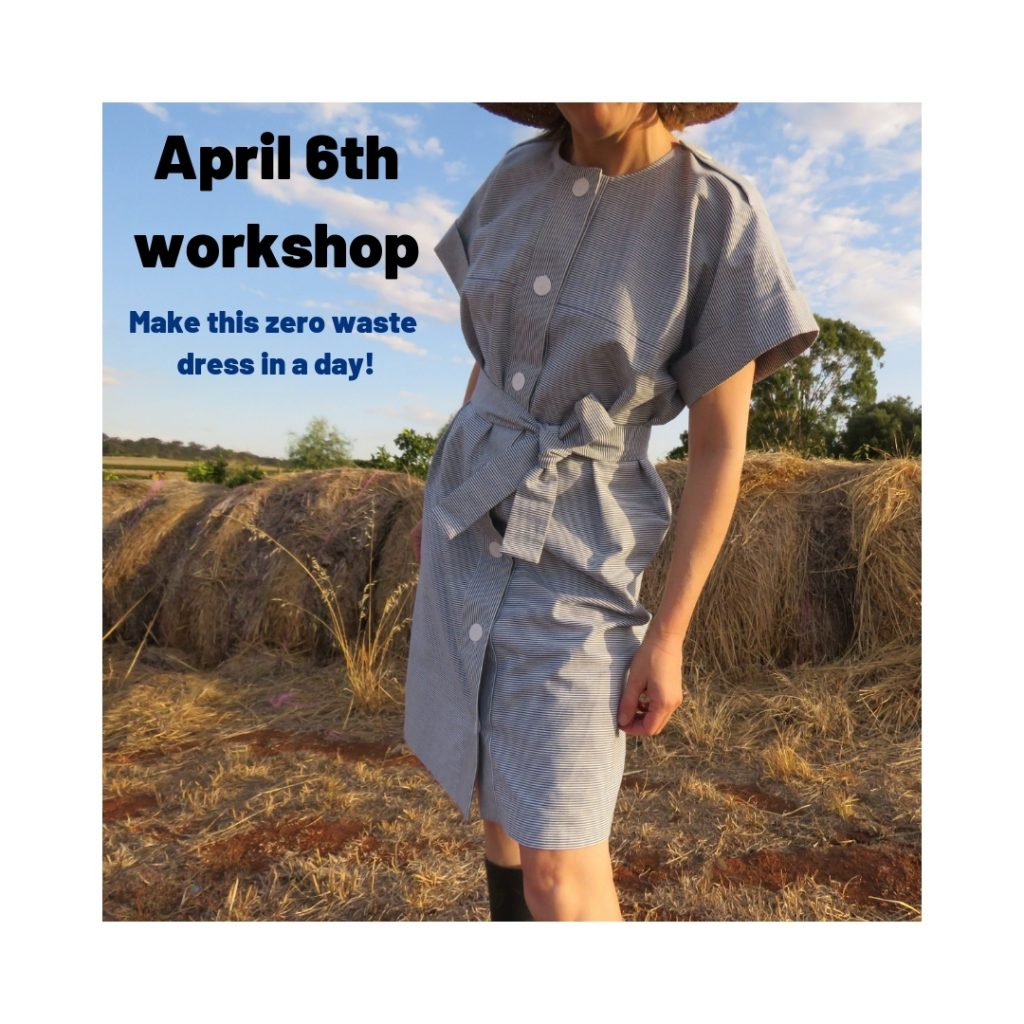 April 6th workshop