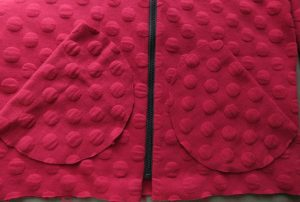 Conclusion of the hug me tight experiment maroon cardi body 4