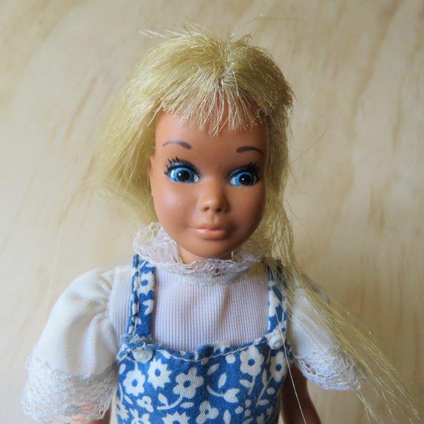 Happy 60th Barbie Skipper