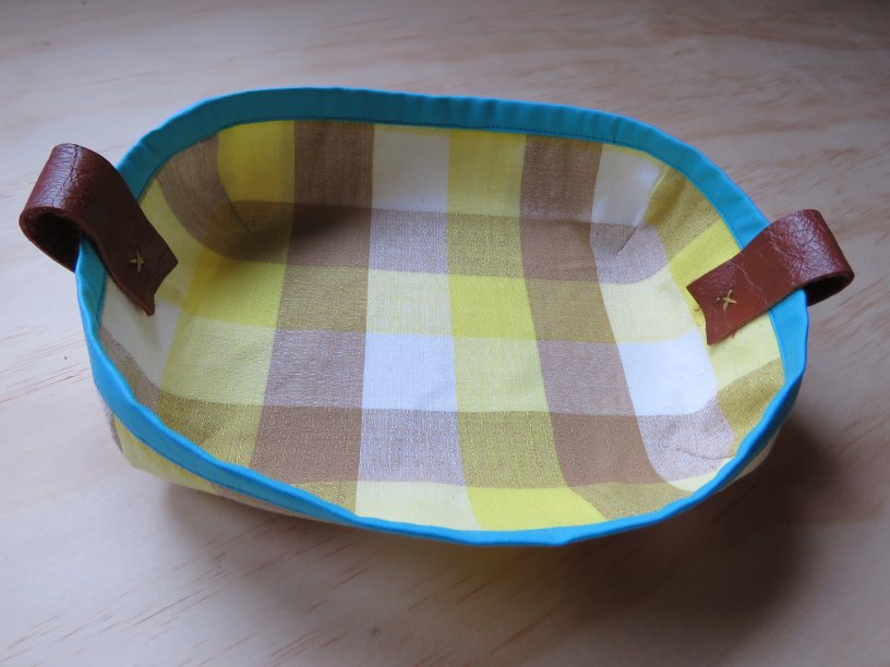 Pattern recommendation Noodlehead tray