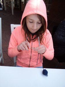 WWWKIPDay 19 crocheting