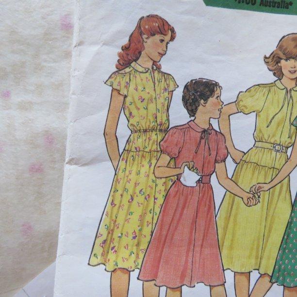 Style 2685 pattern envelope View 3