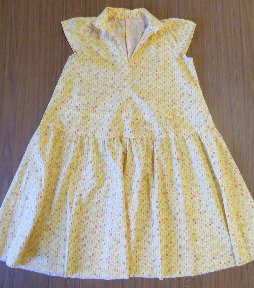 Style 2685 the dress so far