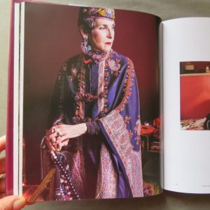 Art of Dressing antique chinese robes 2