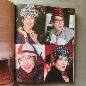 Art of Dressing hats