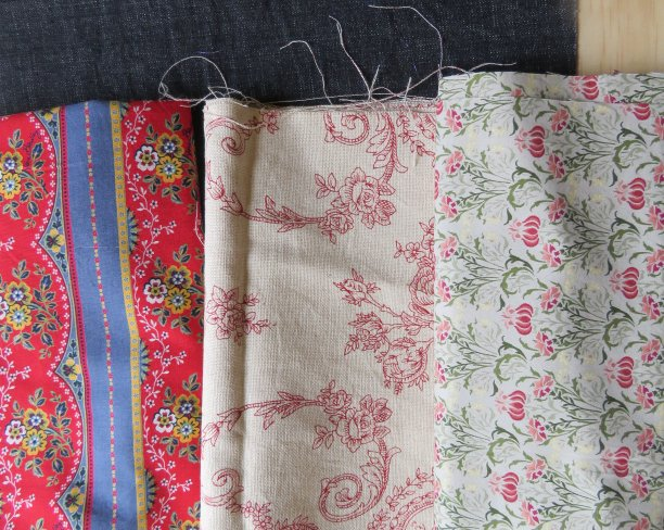 afternoon handbag challenge lining fabric