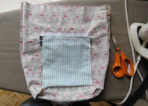 afternoon handbag challenge zip pockets 5 pocket bags