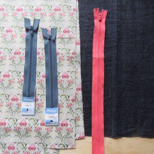 afternoon handbag challenge zips
