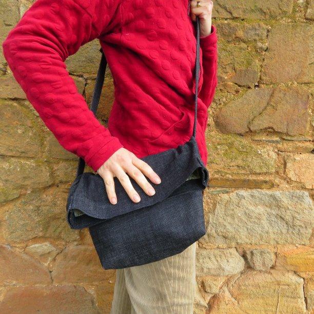 afternoon handbag challenge