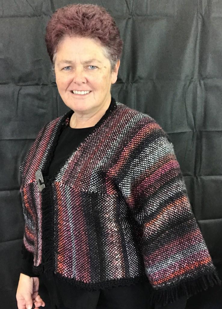 zero waste sewing blog tour Tracy Henwood