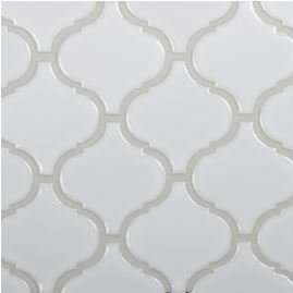 Menstral pads floor tile pattern