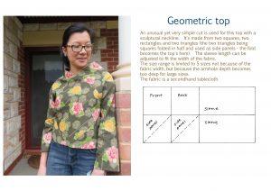 Geometric top