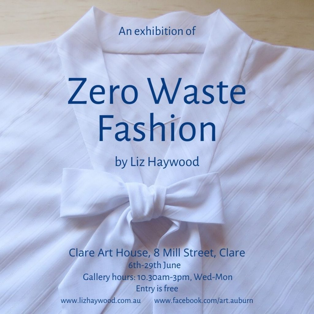 Zero Waste exhibition