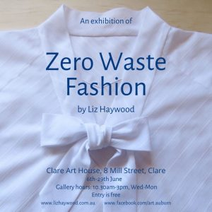 Zero Waste exhibition