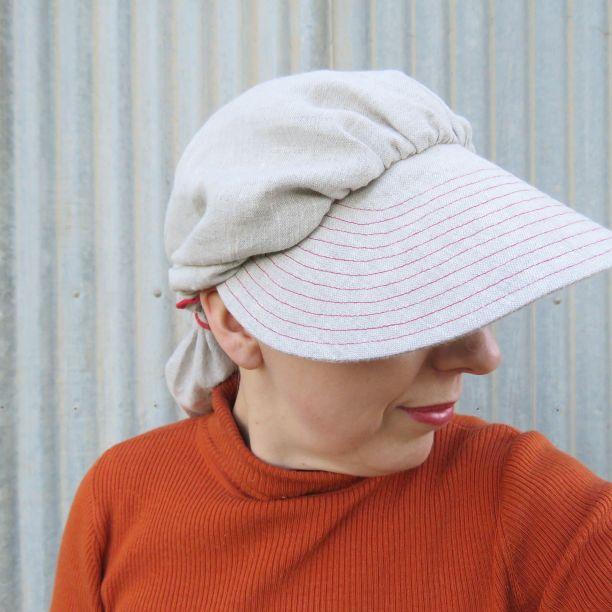 Clair hat zero waste