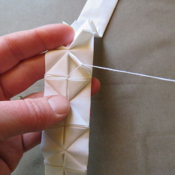 origami ribbon trim 11 more sewing