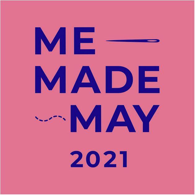 Me Made May 2021
